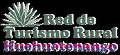 Turismo Rural Huehuetenango Logotipo